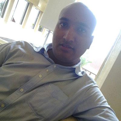 Mr. Anas Sami