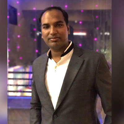 Mr. Asmat Sami