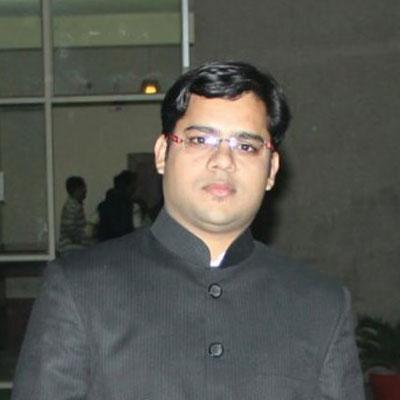 Mr. Kashif Zakaria
