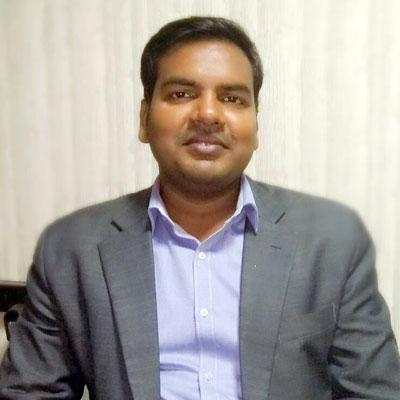 Mr. Naimat Sami