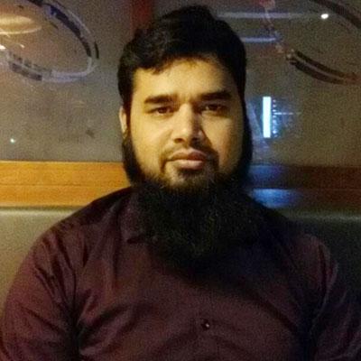 Mr. Shariq Khan
