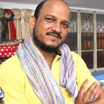 Mr. Zakir Hossain