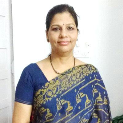 Mrs. Kavita